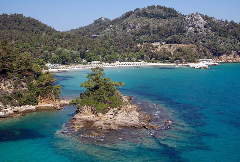Θάσος: Συνελήφθη συνταξιούχος ναυτικός για παράνομη… βαρκάδα με τουρίστες