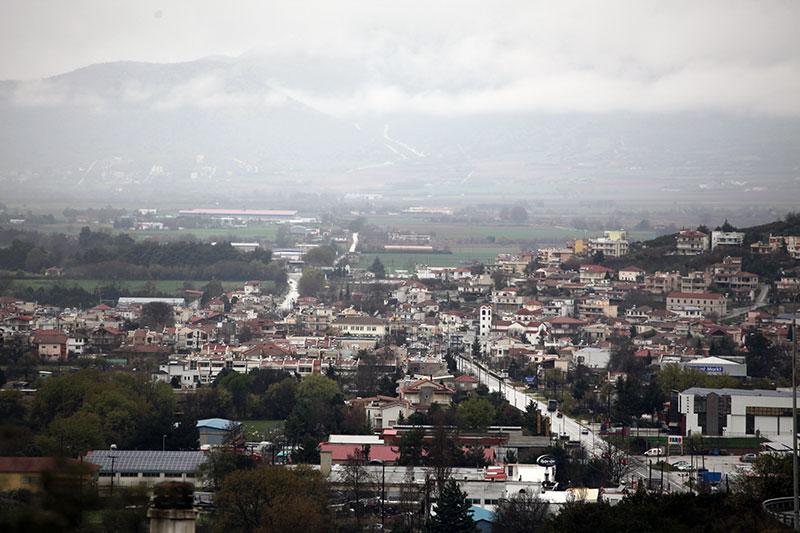 Αστυνομία και εθελοντές αναζητούν ηδονοβλεψία που κυκλοφορεί στον Αμυγδαλεώνα