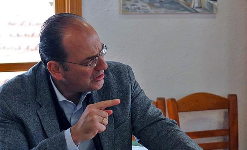 Μακάριος Λαζαρίδης: «Η Γενοκτονία των Ελλήνων της Μικράς Ασίας είναι μια ιστορική αλήθεια που δεν παραγράφεται»