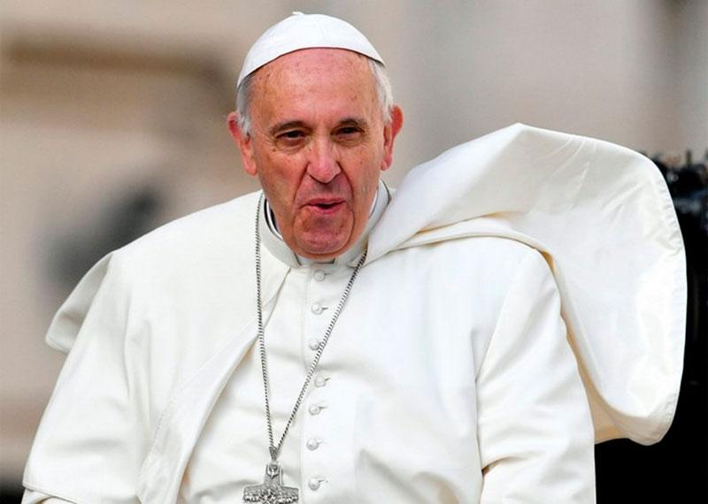 Επιστολή στον Μητροπολίτη Στέφανο κατά της επίσκεψης του Πάπα στην χώρα μας