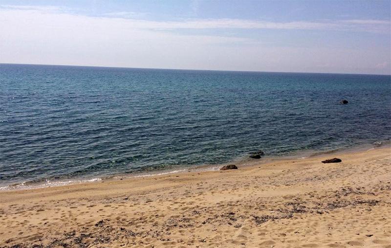Εντοπίστηκε νεκρός στην παραλία της Σαρακίνας ο 63χρονος αγνοούμενος ψαράς