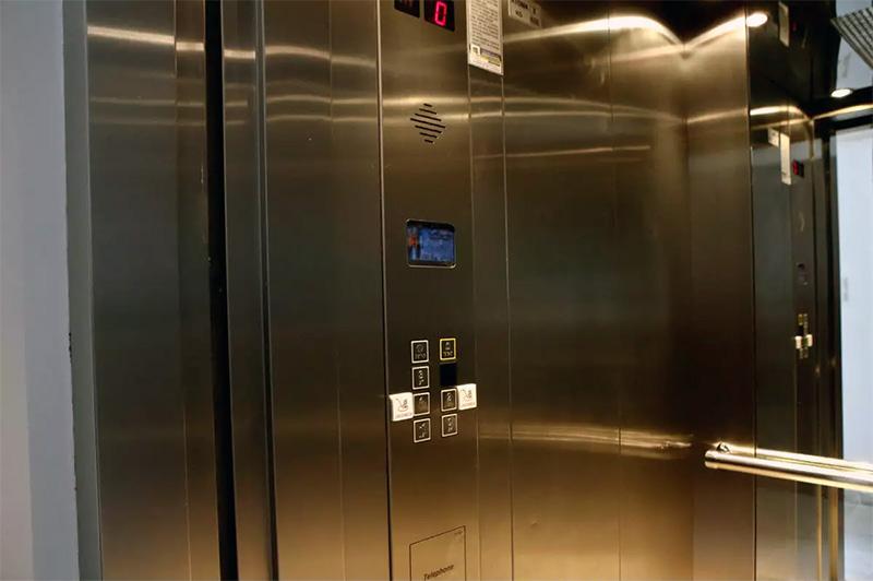 Καβάλα: Τραγικός αιφνίδιος θάνατος σε ασανσέρ ξενοδοχείου