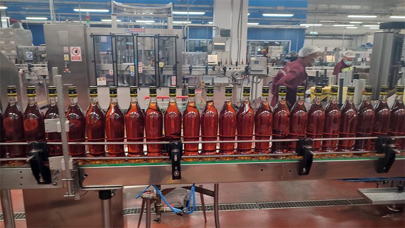 Η επένδυση των 100 εκατ. ευρώ στην Καβάλα που βάζει την Ελλάδα στην παγκόσμια αγορά αιθυλικής αλκοόλης (φωτογραφίες)