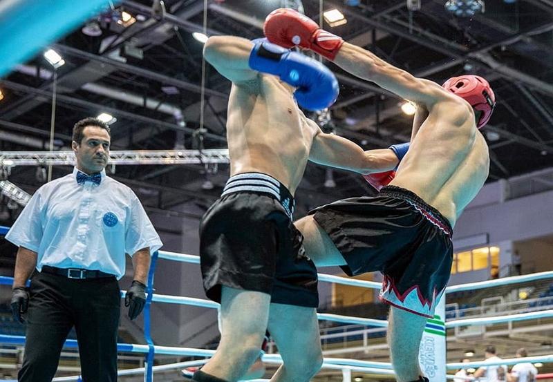 Με τη συμμετοχή του διεθνή Καβαλιώτη διαιτητή, Φίλιππου Παπαντωνίου το Παγκόσμιο Πρωτάθλημα kickboxing στην Ιταλία