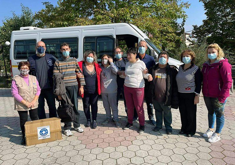 Συνεχίζονται οι δράσεις των Γιατρών του Κόσμου-Παράρτημα Καβάλας (φωτογραφίες)