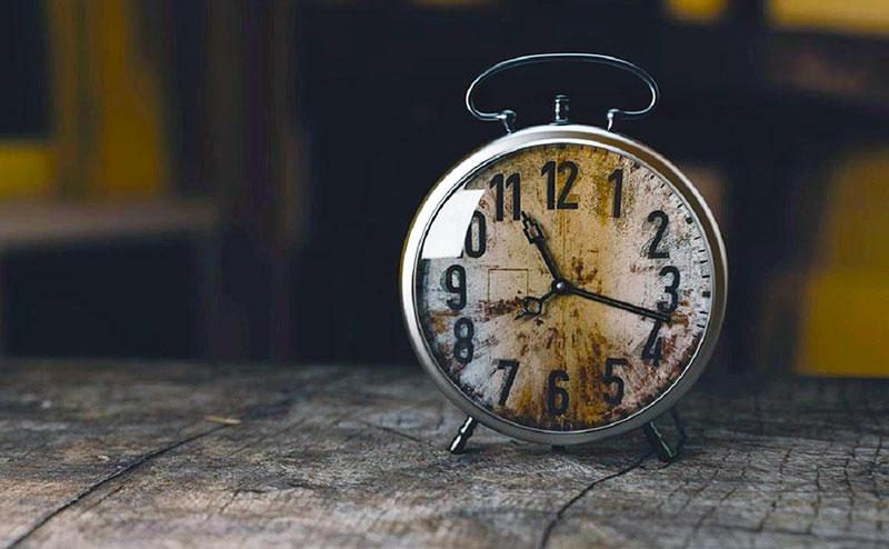 Αλλαγή ώρας , αλλαγή ψυχολογίας !