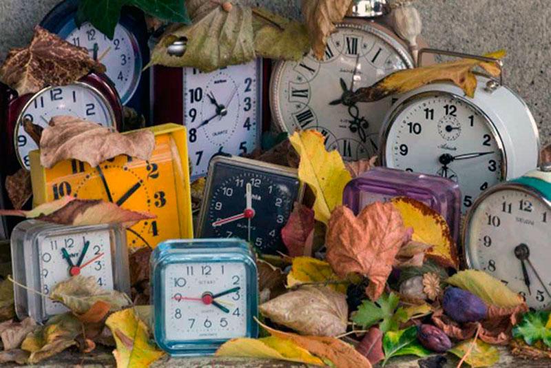 Η κατάργηση της αλλαγής της ώρας από θερινή σε χειμερινή πάει …. περίπατο !